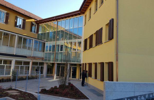 Casa Nuovi Orizzonti di Cantello (VA)