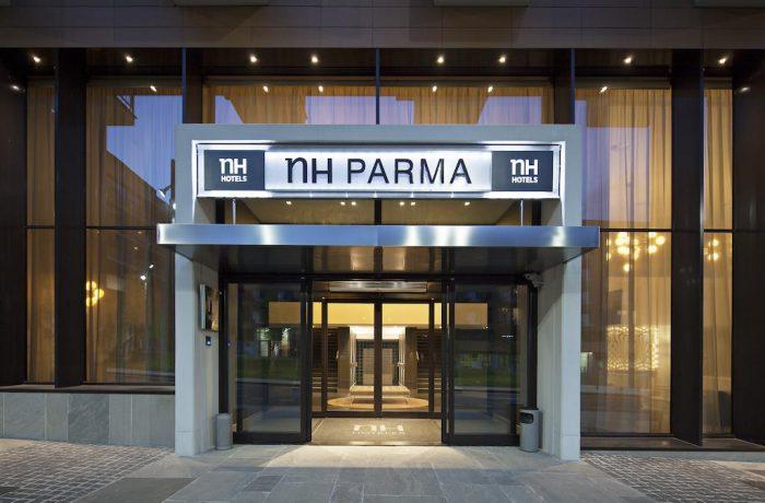 NH PARMA Hotel e Centro Congressi (x Kemcomm)