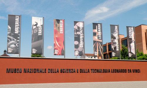 19 ottobre : SONY e SIGNORELLI SNC incontrano i partner al Museo della Scienza di Milano