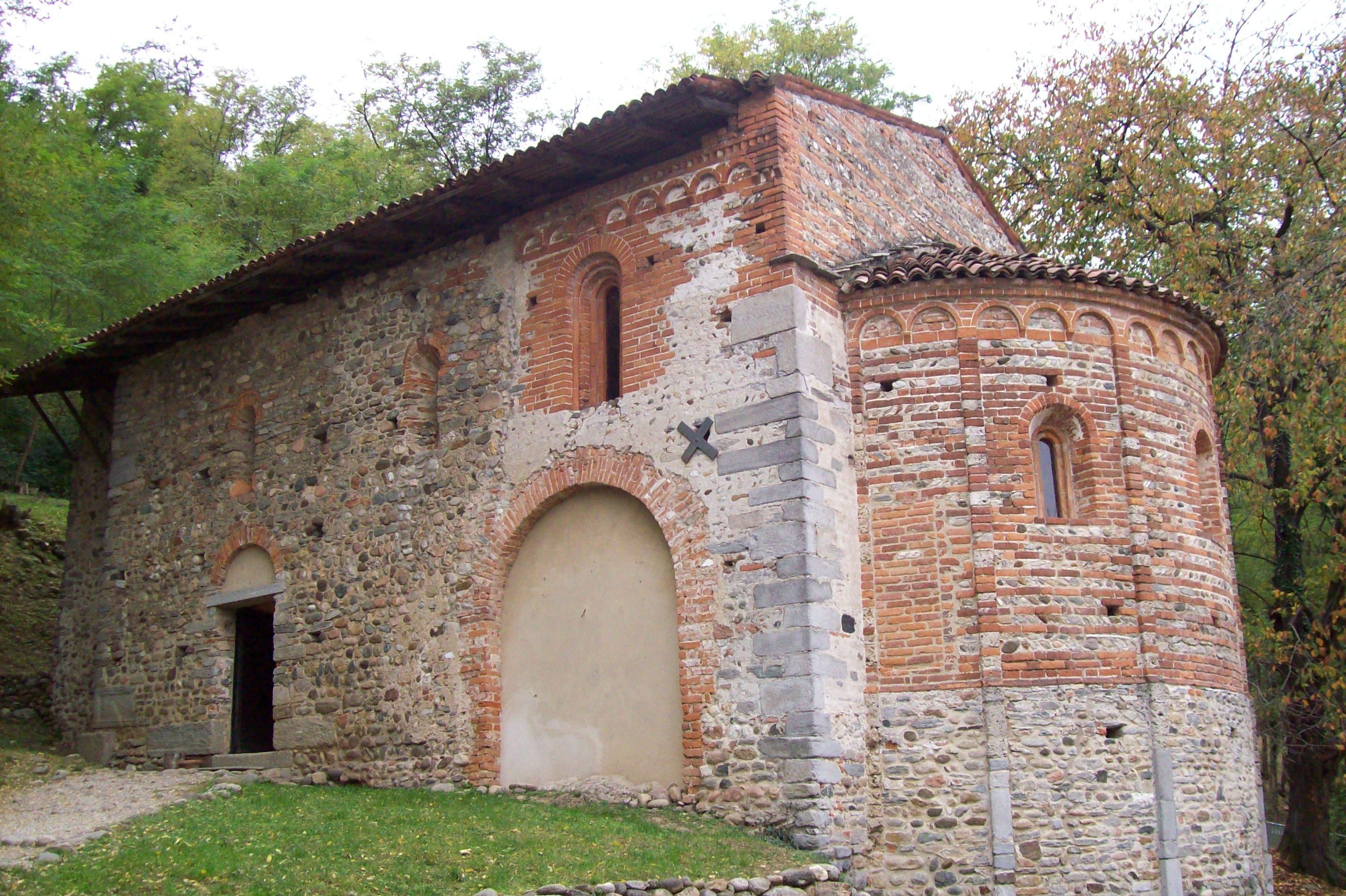 Monastero di TORBA : al via il progetto multimediale