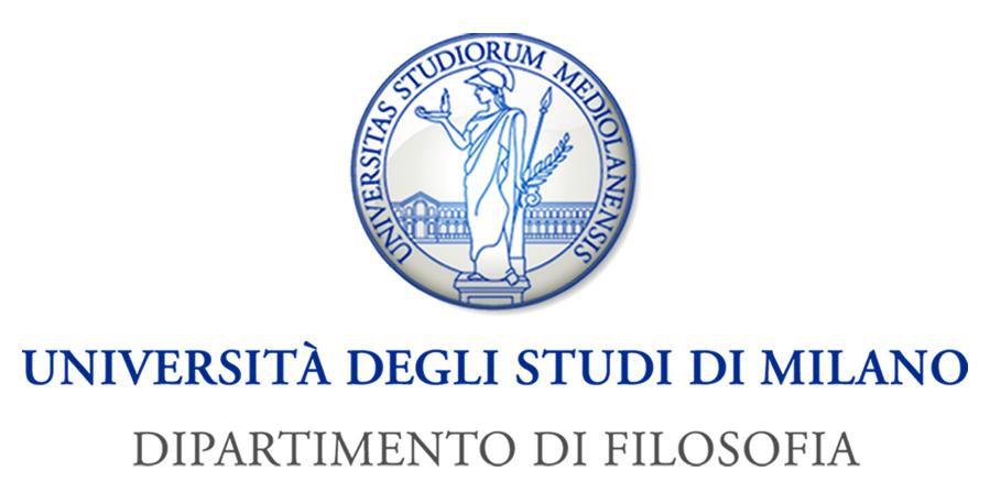 Dipartimento di FILOSOFIA Università Statale di Milano (Aula Multimediale)