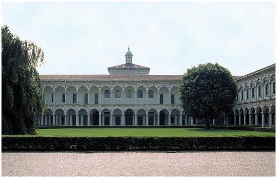 Università Statale di Milano, Dipartimento di Filosofia