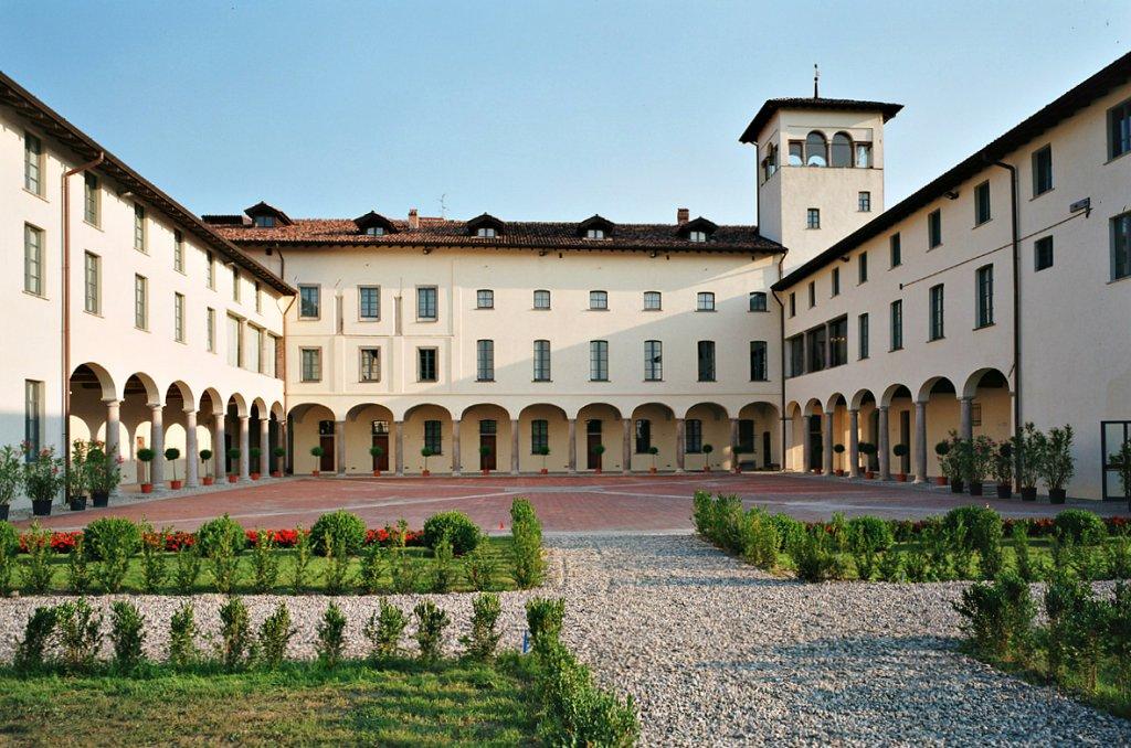 Grand Hotel Villa Torretta – Sesto San Giovanni (MI)