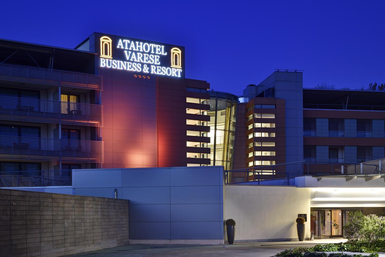 ATA HOTEL VARESE