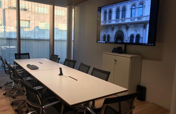 COMBINING A/V SALE RIUNIONI IMPORTANTE STUDIO CENTRO MILANO