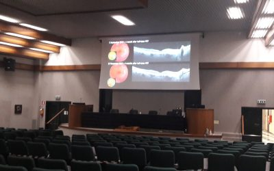 Panasonic 16.000 laser all' Ospedale San Martino di Genova